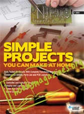 Simple Projects You Can Make at Home