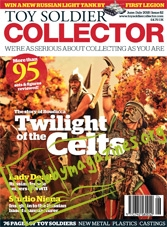 Toy Soldier Collector - June/July 2018