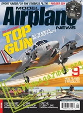 Model Airplane News - September 2018