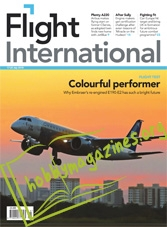 Flight International - 17 July 2018