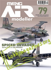 AIR Modeller 079 – July 2018