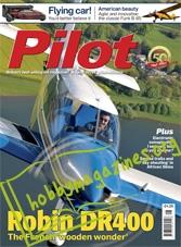 Pilot – August 2018
