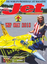 Radio Control Jet International - August/September 2018