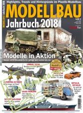 Modellbau Jahrbuch 2018
