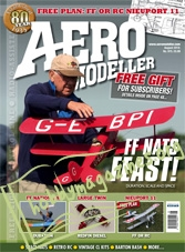 AeroModeller – August 2018