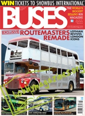 Buses – August 2018