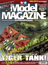 Tamiya Model Magazine International 274 – August 2018