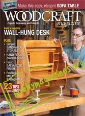 Woodcraft Magazine - August/September 2018