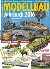 Modellbau Jahrbuch 2016