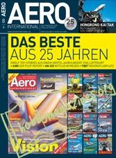 AERO International - Das Beste Aus 25 Jahren