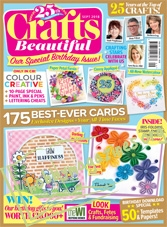 Crafts Beautiful – September 2018