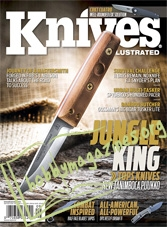 Knives Illustrated – September 2018
