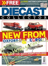 Diecast Collector – September 2018