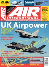 AIR International - August 2018