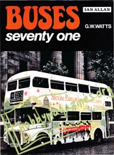 Buses Annual 1971