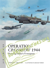 Air Campaign - Operation Crossbow 1944