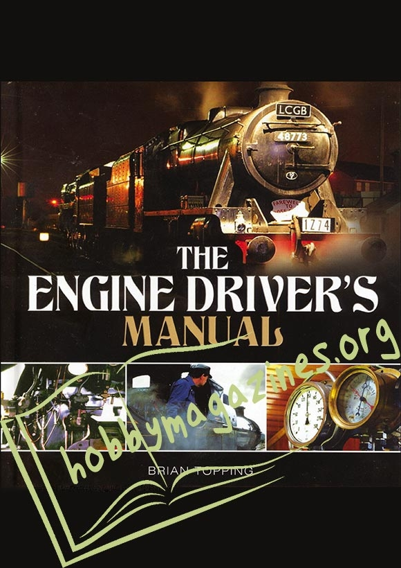 The Engine Drivers Manual