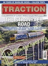 Traction – September/October 2018