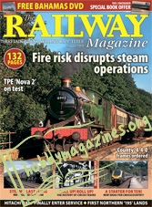 The Railway Magazine - August 2018