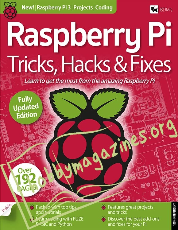 Raspberry Pi Tricks,Hacks&Fixes