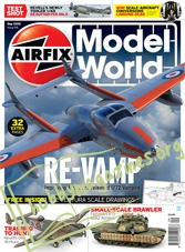 Airfix Model World 094 – September 2018
