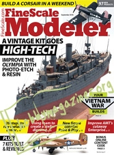 FineScale Modeler - September 2018