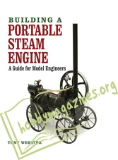 Building a Portable Steam Engine (EPUB)