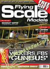 Flying Scale Models – September 2018