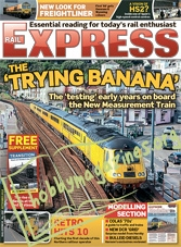 Rail Express – September 2018