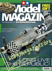 Tamiya Model Magazine International 275 – September 2018