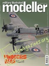 Military Illustrated Modeller 089 – September 2018