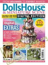 Dolls House & Miniature Scene – September 2018