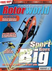 Radio Control Rotor World – September 2018