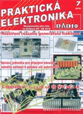 Prakticka Elektronika 2018-07