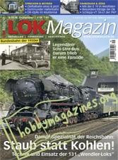LOK Magazin 2018-09