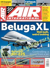 AIR International – September 2018