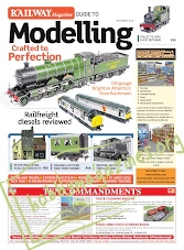 The Railway Magazine Guide To Modelling - September 2018