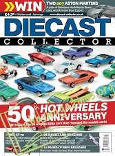 Diecast Collector - October 2018