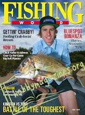 Fishing World - May 2018