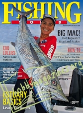 Fishing World - February 2018