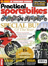 Practical Sportsbikes - May 2018