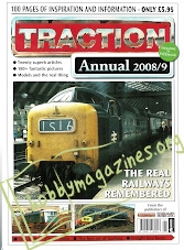 TRACTION Annual 2008-2009