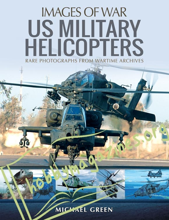 Images of War - US Military Helicopters