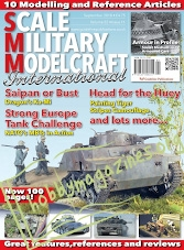 Scale  Military Modelcraft International - September 2018