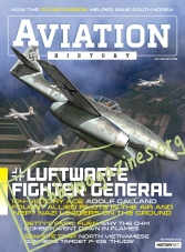 Aviation History - November 2018