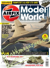 Airfix Model World 095 - October 2018