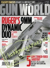 Gun World - April 2018