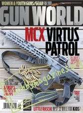Gun World - June 2018