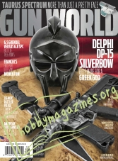 Gun World – August 2018