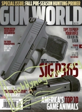 Gun World – September 2018